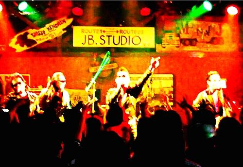 BBWBP ALIVE TOUR in 名古屋