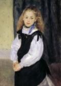 ルグラン嬢の肖像