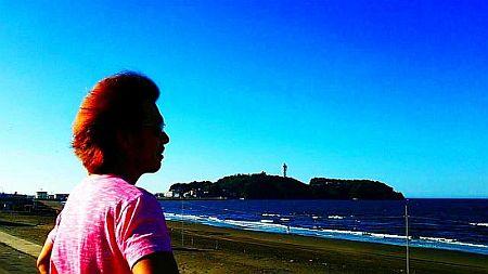 江ノ島片瀬