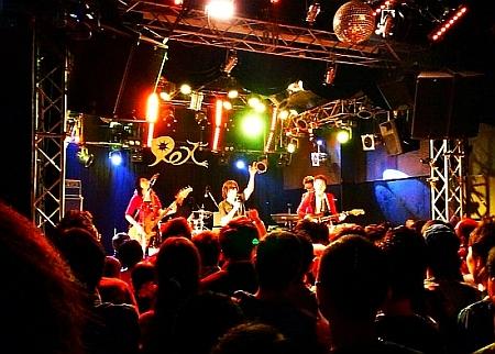 11/2 渋谷Rex