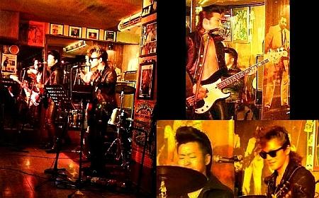 6/25 ジーナのジョニー